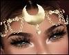 Gold Headbands