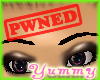 [Y] -Stamped Pwned- RED