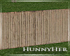 H. Privacy Fence