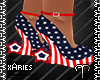 Patriotic Shoes 2014