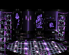 Purple Club furnished