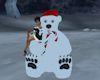 'Christmas Bear
