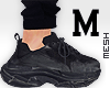 ! Sneakers M001
