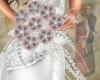 Purity Bride Bouquet