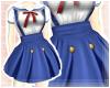 ~2Clannad School Uniform