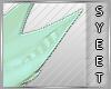 [SM]Ears Green♥W/M