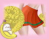 S! BNHA Cheer Pompoms