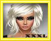 XXXL Yolanda Ash Blond