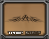 Anarchy Tramp Stamp