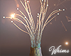 Sparx Light Vase