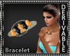 Gemstone Bracelet (Left)