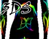 *3DS Rainbow Raver (C)