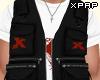 [P] Shirt + Vest X