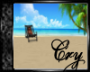 *C* Beach Sand