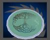 Blue Tree Rug v2