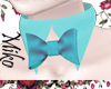 bunnygirl collar blue