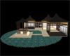 asian mansion