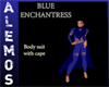 Blue Enchantress