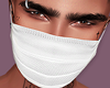 Surgical Mask White