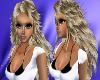 ~WZ~Sonya Blond frost