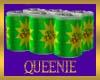 Pine Dew Soda (6 pack)