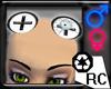 RC Goggles (R-Shot Lens)