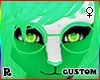 ☢! Custom Gouya Glass