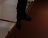Dark Black Steppers