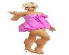 Curvacious Pink Dress