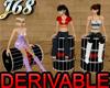J68 Barrels Derivable