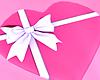Heart Box Gift