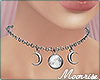 ❣ Moonlight necklace