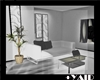 YD Apartment Black/white