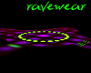 Black Light Rave Arena