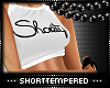 ST: My Top : Shorty