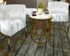 LWR}Coffee Table&Chairs