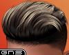 GNS BlackBlond hairstyle