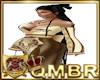 QMBR Chrissie Raven