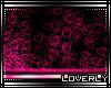 [Lo] Pink Hearts Lights