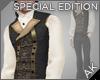 ~AK~ Royal Suit: Jasper