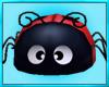 Cute Lady Bug Ride