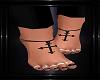 Java Feet