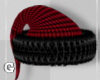 Red Black Plaid