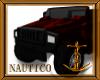 // Red Camo Jeep' [KIDS]