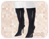 A.M.| SantaSuit - Boots