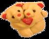 Valentine bear #2