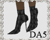 (A) Dark Witch