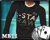 XI GStar hoodie 1