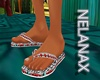 EGYPT PRINCE sandals