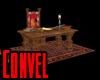 My Midieval Desk
